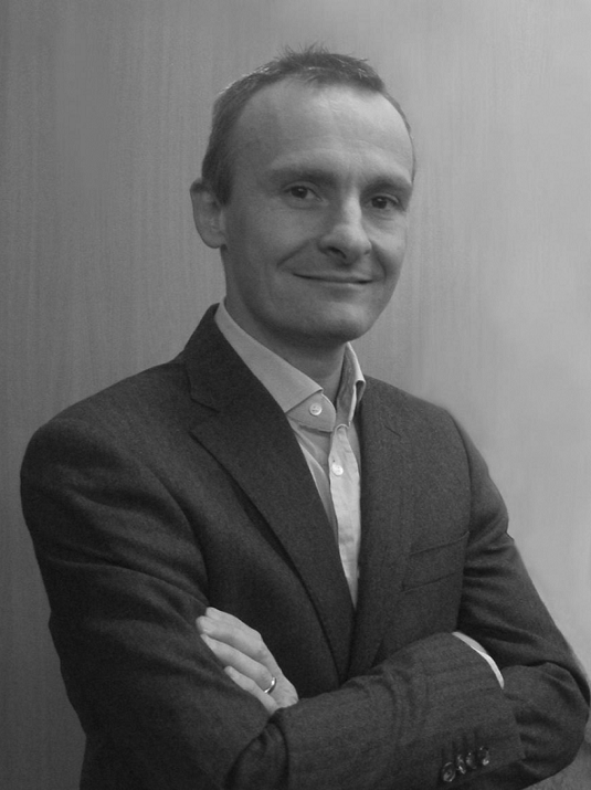 Fabien Cordiez French Lawyer and Solicitor